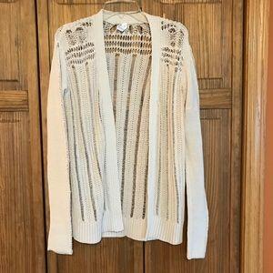 Gap Boho Knit Sweater